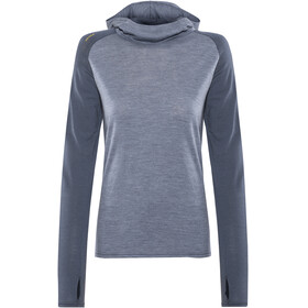 Devold Patchell Hoodie Women Night